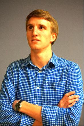 Kyle Howlett