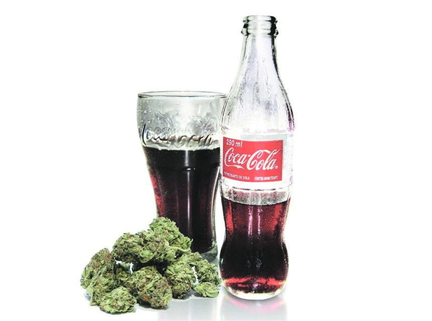 coca-cola-marijuana