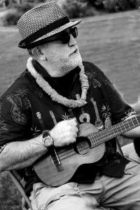 Newman ukulele