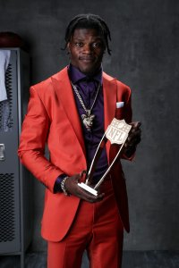 Lamar Jackson didn't deserve MVP